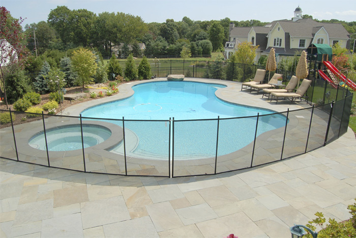 pool fence free estimate