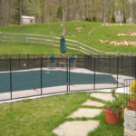 pool fence installation New Jersey